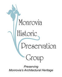 Monrovia Historic Preservation Group